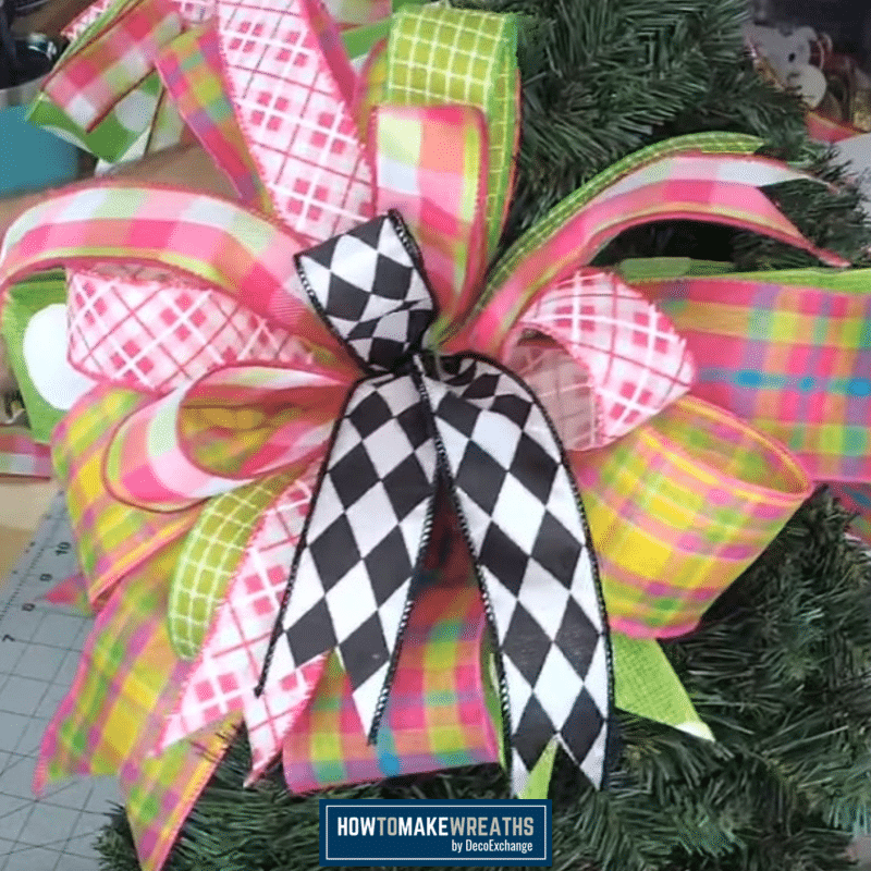 How to Make a Terri Bow