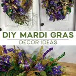How To Make Eye-Catching Mardi Gras Decorations