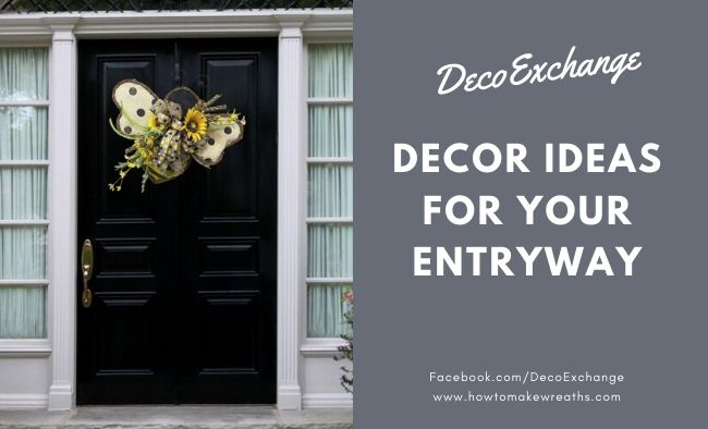Top 5 Front Door Decor Ideas to Elevate Curb Appeal