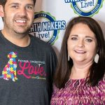Meet the Founders of Wreath Makers Live