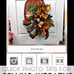 Photo tips for selling on Etsy