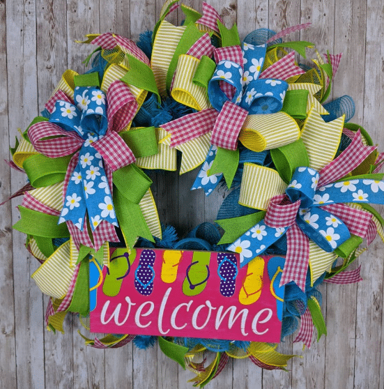 Wreaths by Jess W