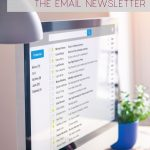 email in desktop