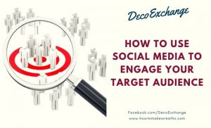 search for target audience