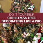 DIY Christmas Tree Decorating Like a Pro