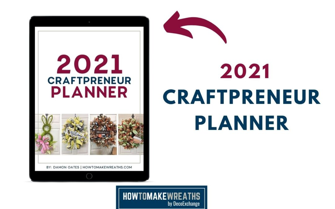 Use a Craft Calendar to Plan Your Craft Production Schedule