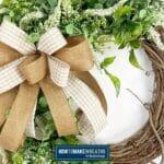 Basic Grapevine Wreath