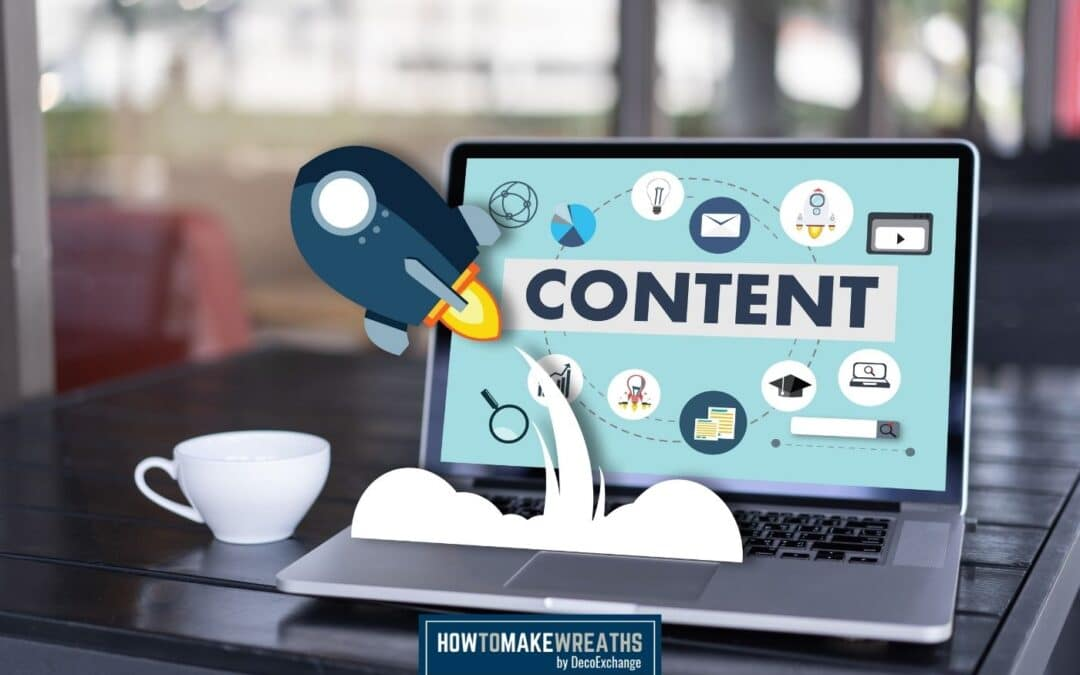 Speak to Your Ideal Customer Through Quality Content Creation