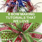 6 Bow-Making Tutorials You Need