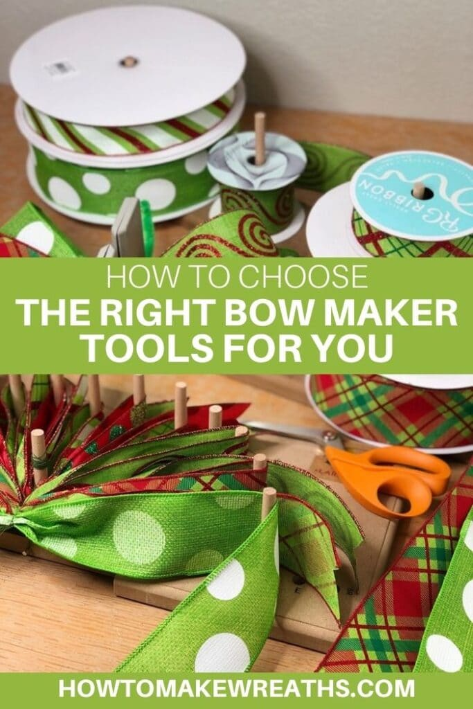 How to Choose the Right Bow Maker Tools for You