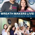 Wreath Makers Live Top Conference Tips