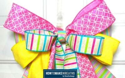 How To Make A Simple Bow: A Tutorial By Parker