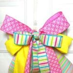 Easy and Simple Bow Tutorial