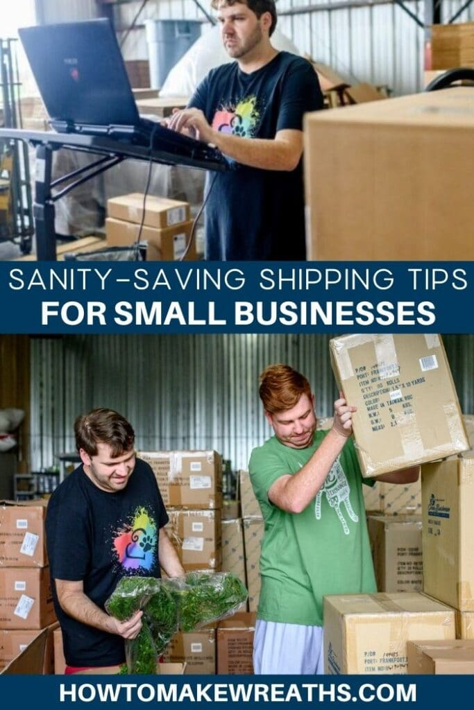 How to Ship Packages for Small Businesses