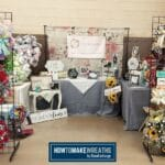 The Nitty Gritty of How to Sell at Craft Fairs