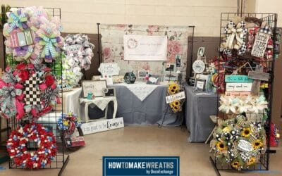 Selling At Craft Fairs: The Nitty Gritty