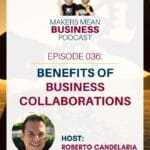 Benefits of Business Collaborations