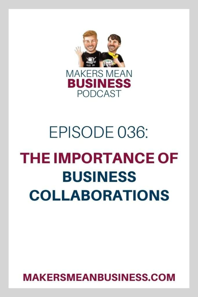 The Importance of Business Collaborations