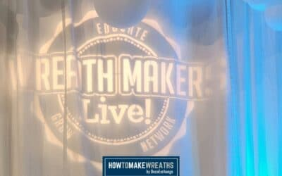 MMB Ep 35: Heard At Wreath Makers Live Conference 2021